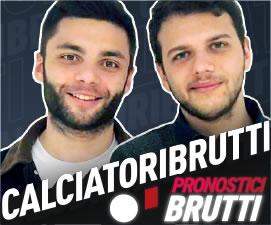 Calciatori Brutti a  BLABlive