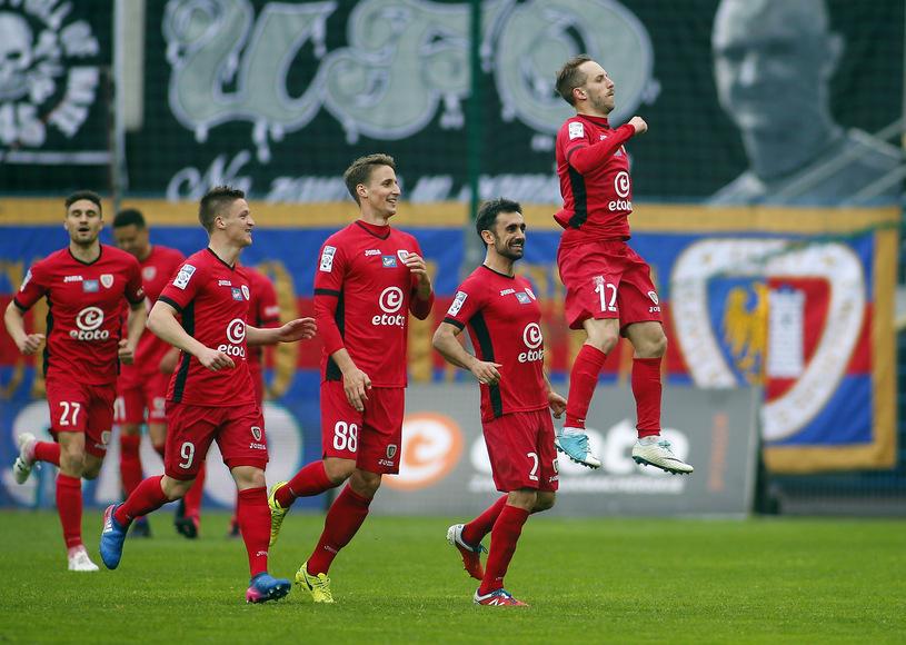 Ekstraklasa Polonia 18 maggio: si giocano 4 gare del gruppo retrocessione della Serie A della Polonia. Sosnowiec già in B.