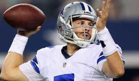Pronostici NFL 11 novembre, Vikings con i Cowboys, match equilibrato