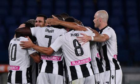 Pronostico Udinese-Sampdoria