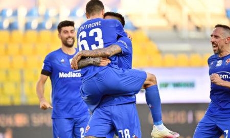 Pronostico Fiorentina-Bologna probabili formazioni e quote Serie A