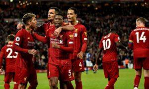 Pronostico Bournemouth-Liverpool 7 dicembre: le quote di Premier League