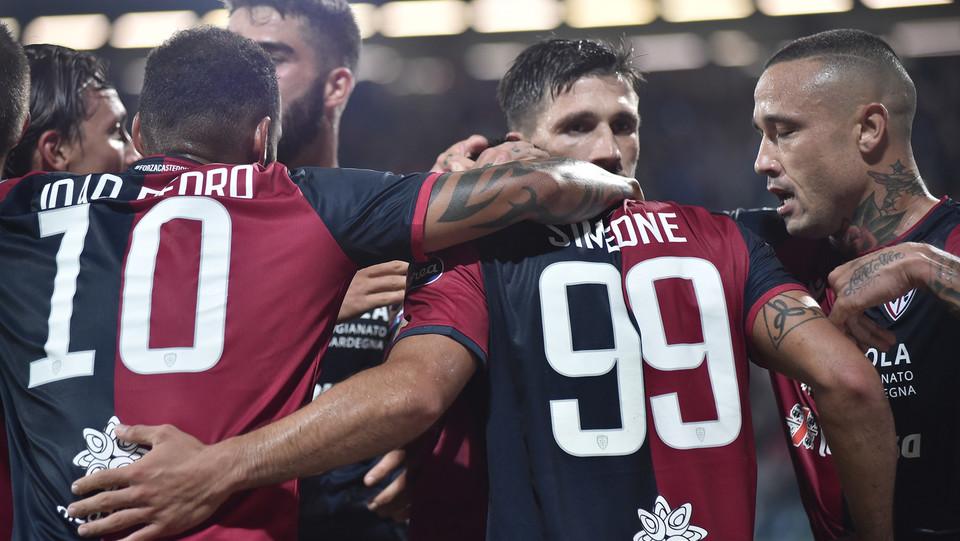 Cagliari-Fiorentina 10 novembre: il pronostico del match di Serie A