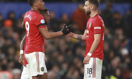 Pronostico Derby-Manchester United 5 marzo: le quote di FA Cup