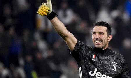 Mercato Juve 16 marzo: Buffon potrebbe rinnovare con i bianconeri