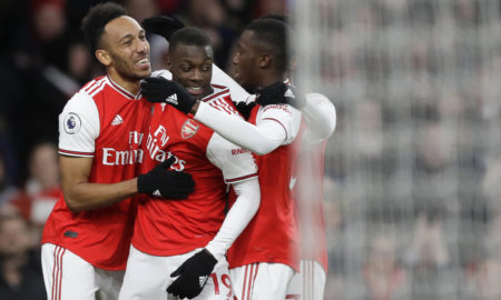 Pronostico Arsenal-West Ham 7 marzo: le quote di Premier League