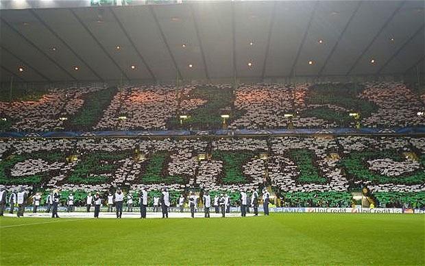 Celtic-AEK Atene 8 agosto