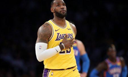 Nba pronostici 4 dicembre, Denver Nuggets-Los Angeles Lakers. James vuole dimenticare Doncic