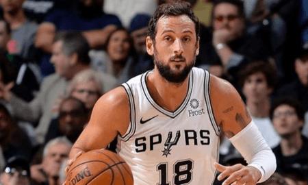 Basket NBA Belinelli