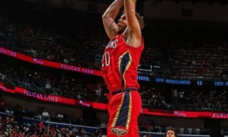 Nba pronostici 25 novembre, Los Angeles Clippers-New Orleans Pelicans. Melli a casa di Leonard e George