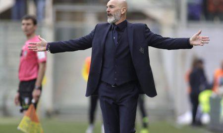 Pioli-Sampdoria