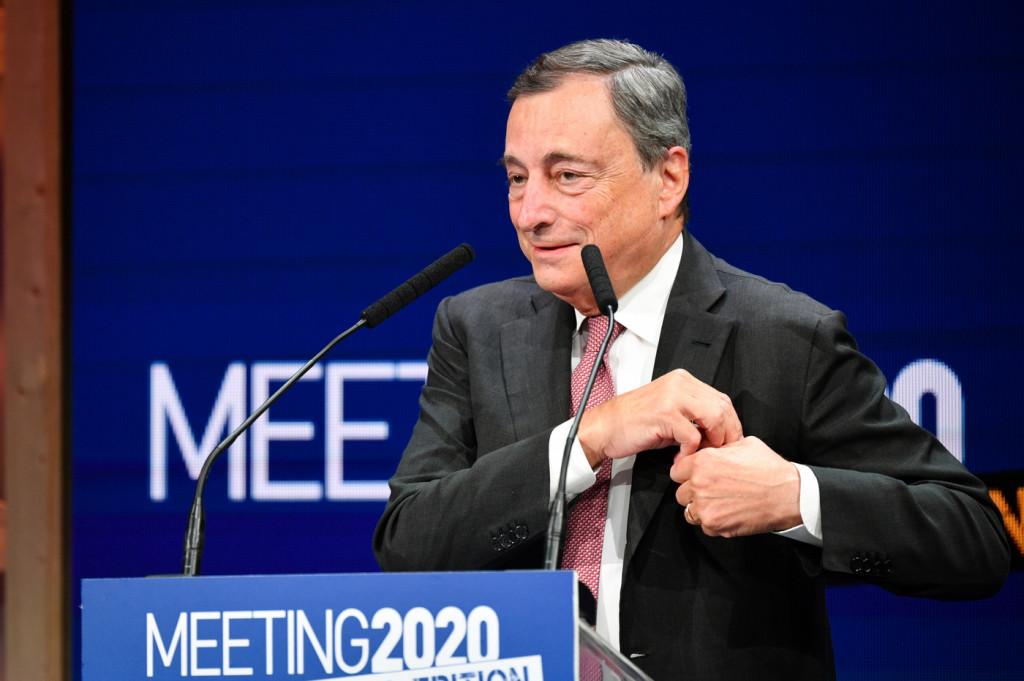Draghi A Montecitorio Al Via Le Consultazioni La Diretta B Lab Live