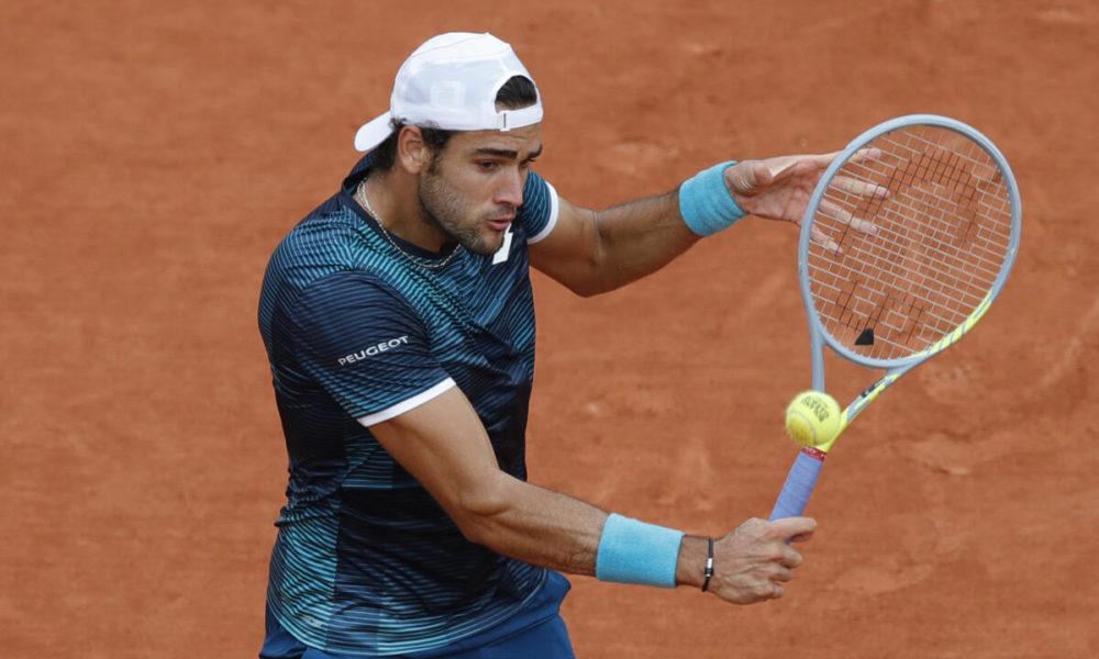Pronostici tennis live oggi Tennis ATP Masters 1000 Madrid 2021 guida completa pronostici tabellone principale senza Djokovic e Federer Rafa Nadal numero 1 del seeding in campo Matteo Berrettini contro Delbonis ottavi di finale