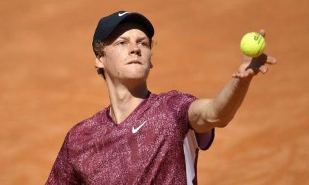 Tennis Roland Garros 2021 Ottavi