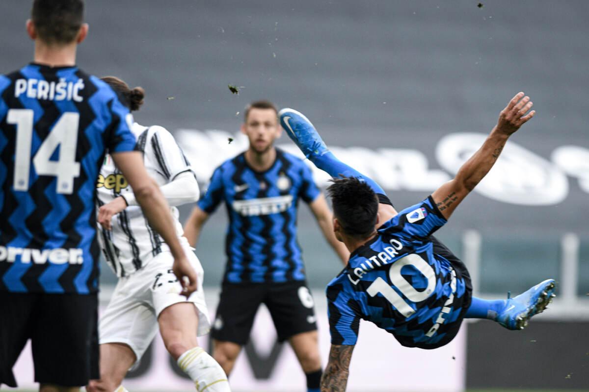 Stipendi Serie A
