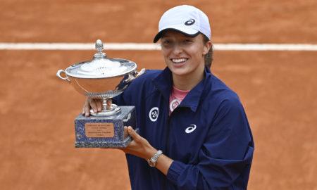 Tennis Roland Garros 2021 Day 2