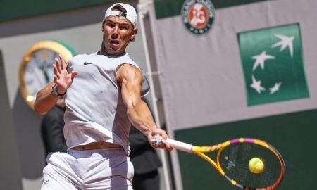 Tennis Roland Garros 2021 Day 3