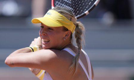 Tennis Roland Garros 2021 Day 7