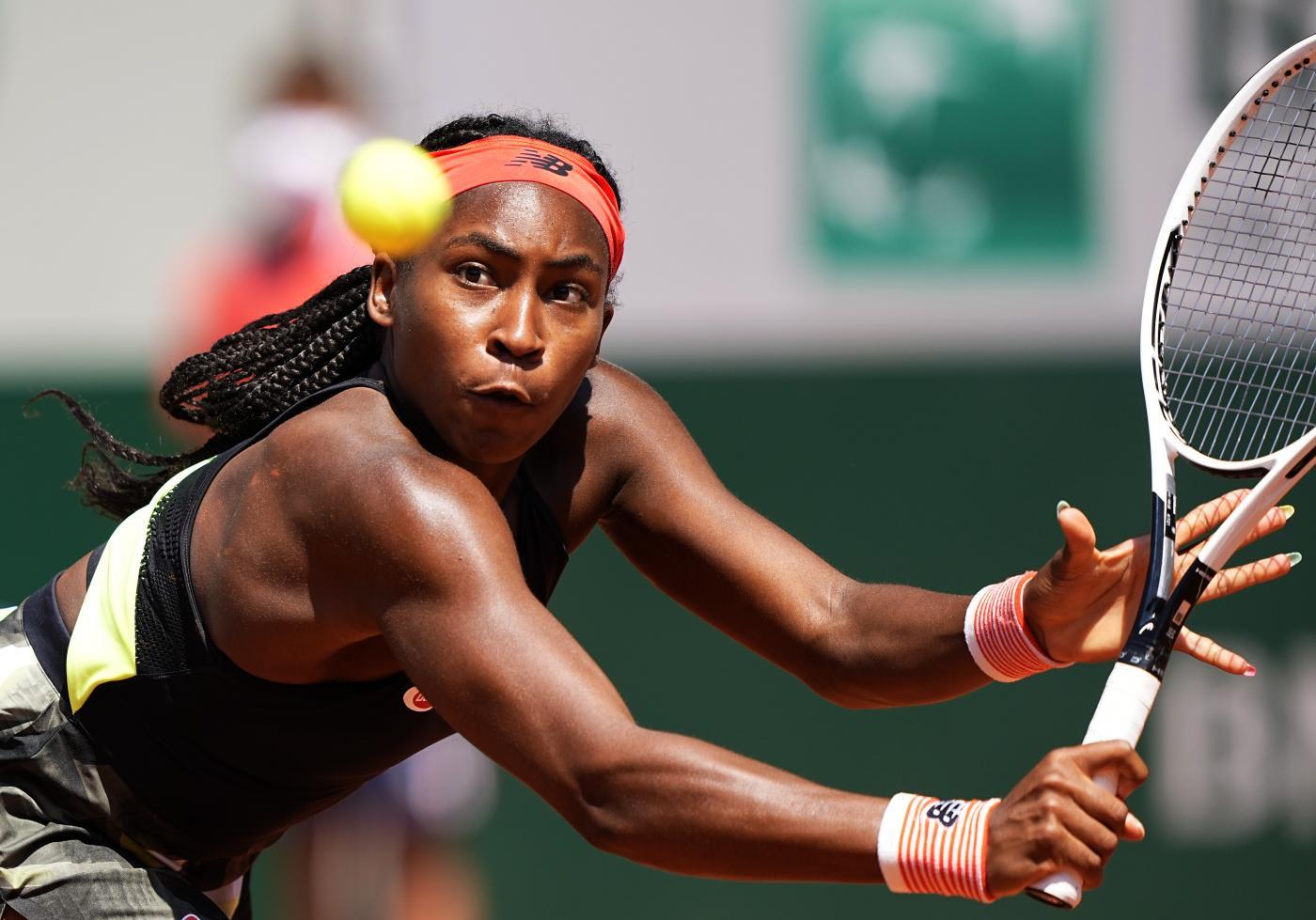 Tennis Roland Garros 2021 Quarti