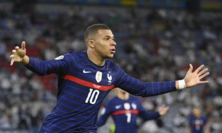 Pronostici chat Blab Live FIFA Qualificazioni Mondiali pronostico Francia - Finlandia Mbappe