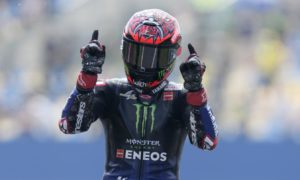Pronostici MotoGP