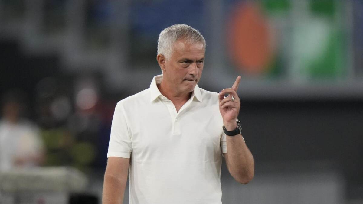 Pronostici chat Blab Live speciale UEFA Europa Conference League pronostico Roma - CSKA Sofia Mourinho