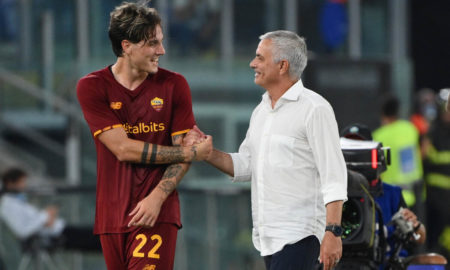 Pronostici chat Blab Live speciale Serie A pronostico Salernitana - Roma Zaniolo Mourinho