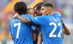 Serie A, Napoli-Cagliari: chi fermerà i partenopei? Probabili formazioni, pronostico e variazioni Index