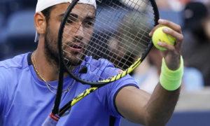 Pronostici tennis oggi live ATP 250 Metz ci prova Murray in diretta su Supertennis Laver Cup Europa contro il Resto del Mondo Berrettini - Auger Aliassime