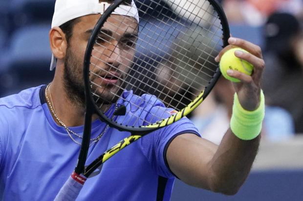 Pronostici tennis live oggi: ATP 250 Metz, Monfils in semifinale! Berrettini in doppio con Zverev per la Laver Cup.