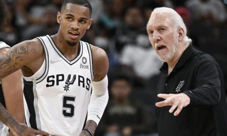 Pronostico NBA Spurs-Lakers