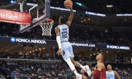 Pronostico NBA Clippers-Grizzlies