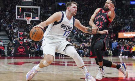 Pronostico NBA Mavericks-Rockets