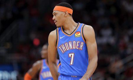 Pronostico NBA Thunder-76ers