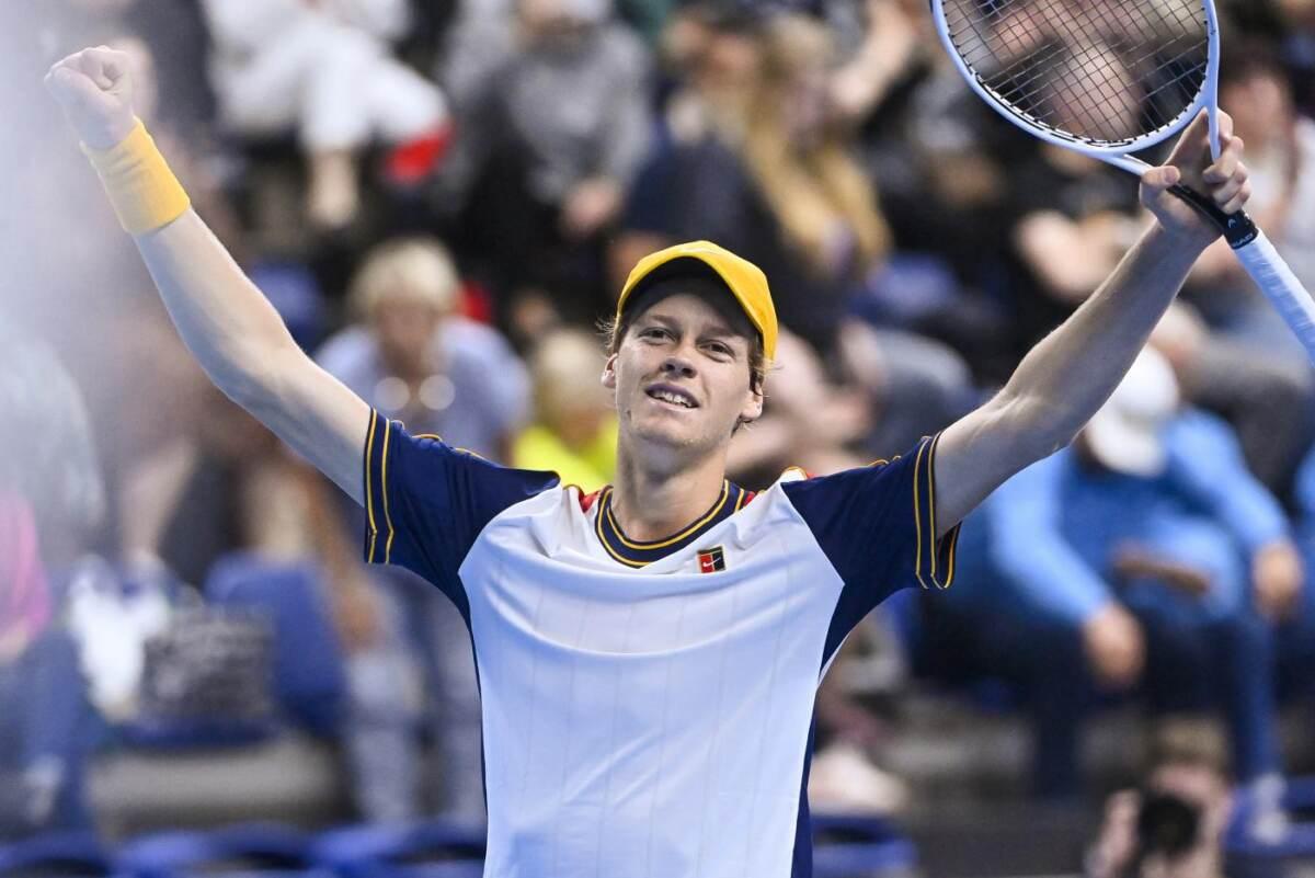 Pronostici tennis oggi Jannik Sinner a Vienna contro Opelka per conquistare i punti ATP Finals di Torino