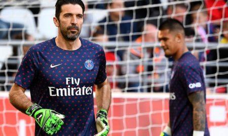 Mercato Atalanta 10 giugno: i nerazzurri continuano a sognare Gigi Buffon in vista di una stagione che li vedrà in Champions League.