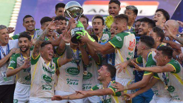Pronostici Sudamericana 2021