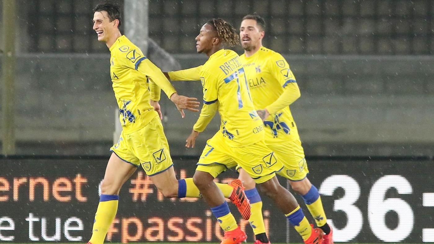 Chievo-Cagliari sabato 17 febbraio, analisi e pronostico Serie A giornata 25