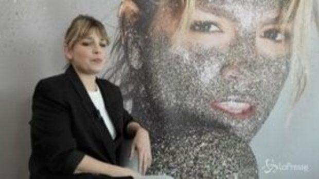 Musica, Emma Marrone: La 'Fortuna' sono io, questo disco è la mia festa