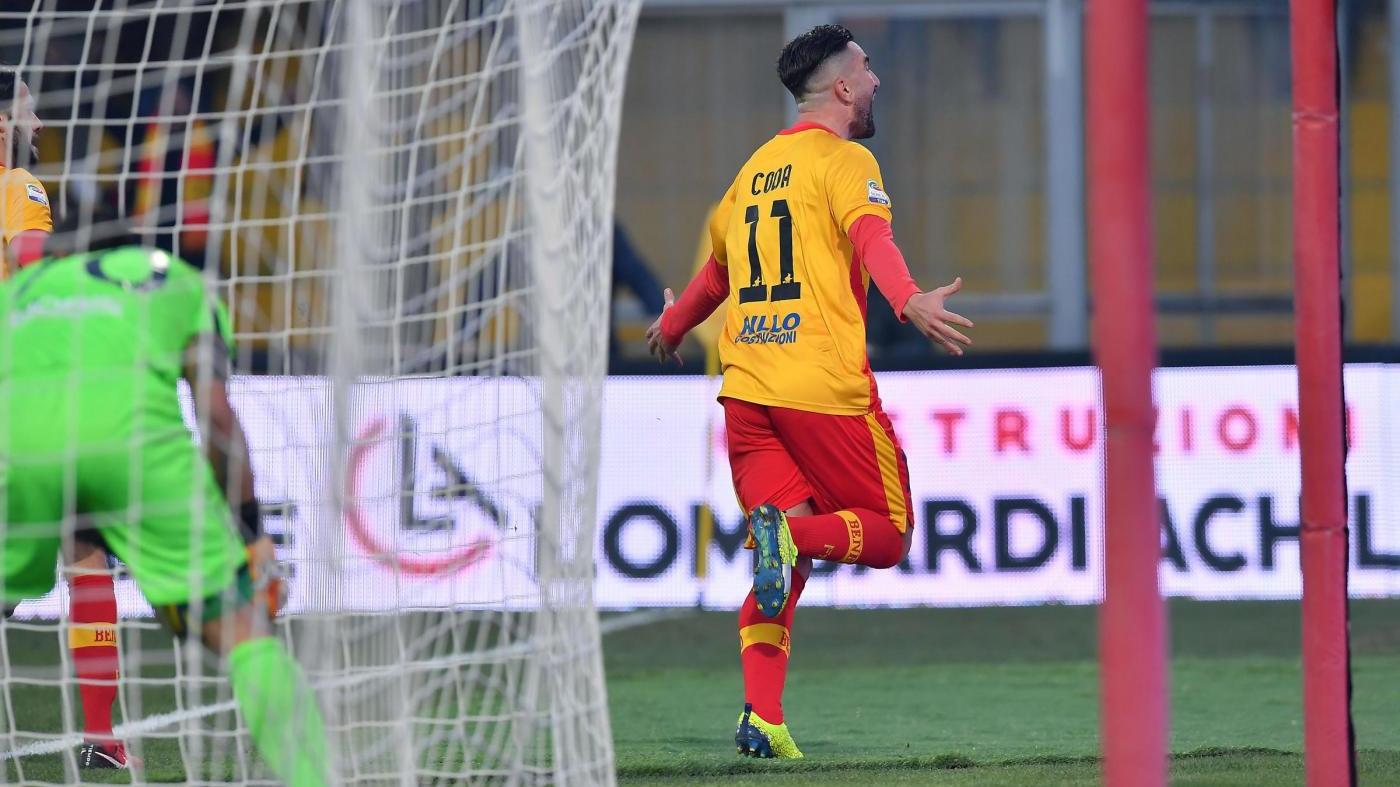 Benevento-Imolese 5 agosto: