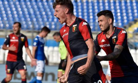 Pronostico Genoa-Spal probabili formazioni e quote Serie A