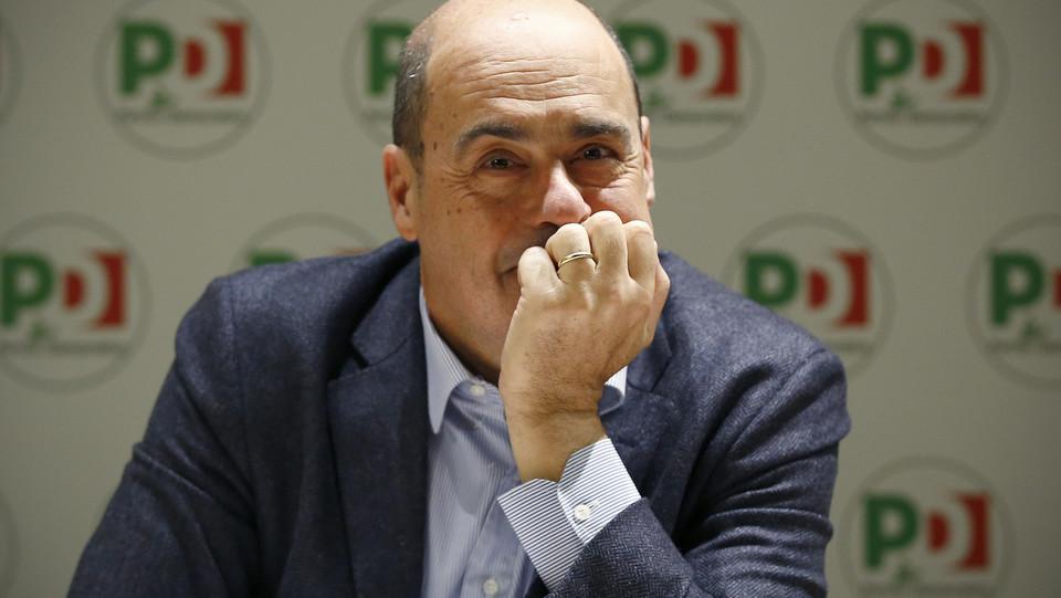 Prescrizione  Zingaretti   U0026quot Senza Garanzie Sulla Durata Del