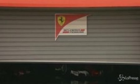 F1 Gp Cina domenica 14 aprile: terzo appuntamento con il Mondiale di Formula 1. Ferrari a caccia di riscatto