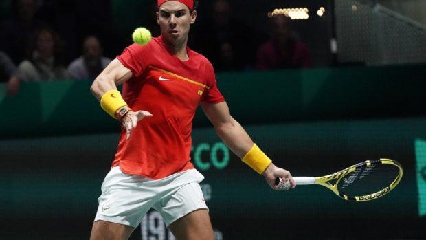 Coppa Davis: Nadal trascina la Spagna, Russia battuta 2-1