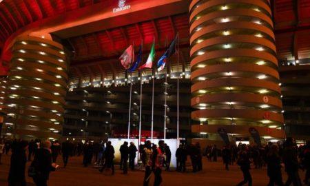 Mercato Milan 14 luglio