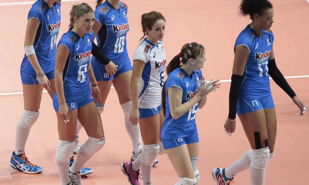Volley Europei femminili pronostico, terza giornata: per le Azzurre c'è il Belgio
