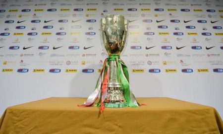 Supercoppa Italiana pronostico: quote, curiosità e news by #Pasto22
