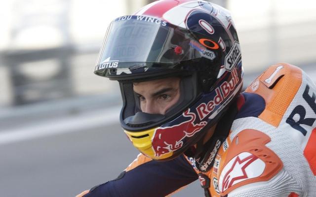 MotoGp, Marquez: Brno non è tra mie piste preferite ma lavoreremo duro