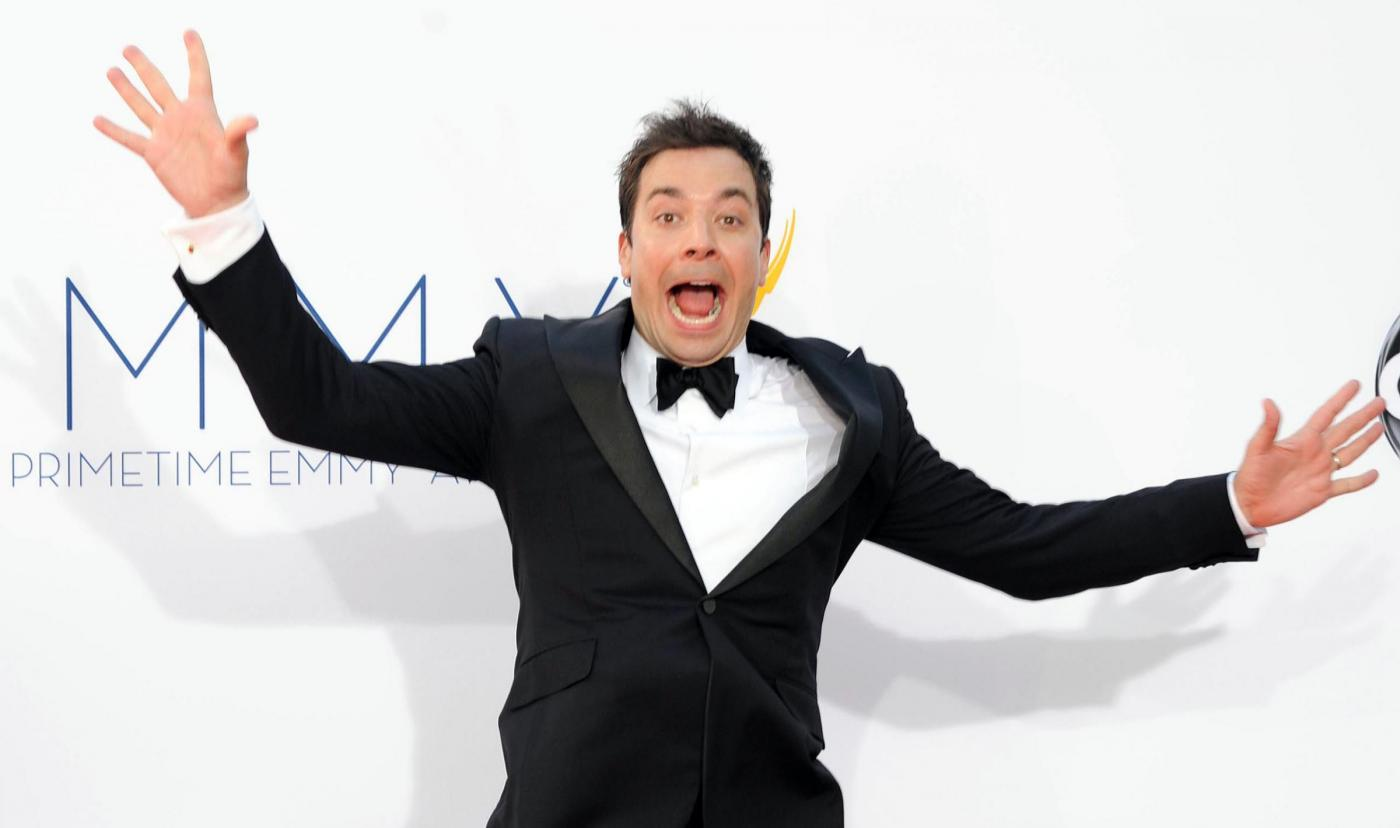 Usa, Jimmy Fallon condurrà 'The Tonight Show' su Nbc fino al 2021