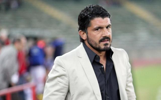 Gennaro Gattuso nominato nuovo allenatore del Pisa